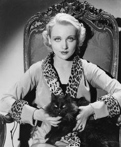 (Carole Lombard, 1930)