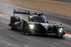 Strakka Racing ramps up LMP2 testing programmes | FIA World Endurance Championship