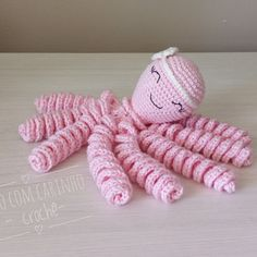 Merino Wool Blanket, Crochet Baby, Baby Octopus, Crochet Patterns, Lily, Valentino, Handmade, Crochet Ball, Kids Crochet