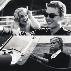 Cruel Intentions (1999) Annette and Sebastian // Reese Witherspoon and Ryan Phillippe