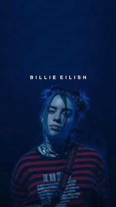 # Celebrities (notitle) # CelebridadesLa best picture on wallpaper stars backgrounds for your Billie Eilish, Aesthetic Iphone Wallpaper, Aesthetic Wallpapers, Blue Aesthetic, Cute Wallpapers, Wallpaper Backgrounds, Music Artists, Famous People, Love Her