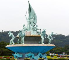 Kwangju Memorial