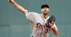 It did not take long for Justin Verlander to make an impact upon the Detroit Tigers. On this day in 2007, he threw the sixth no hitter in franchise history. The second overall pick in the 2004 MLB Amateur Draft, it did not take long for Justin Verlander to reach the Detroit Tigers. He spent just...