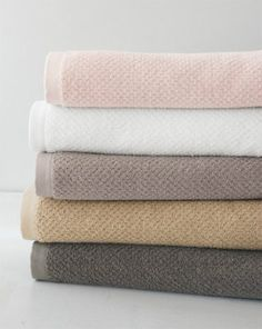 Why you should be buying organic sheets and towels