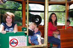 Trips 'n Toys: Trolley Ride Through Philadelphia, PA