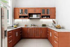 Phong thủy phòng bếp giúp cuộc sống trong gia đình được bình an, phát tài phát lộc, chúng ta nên tìm hiểu kĩ cách sắp xếp nhà bếp hợp lý.