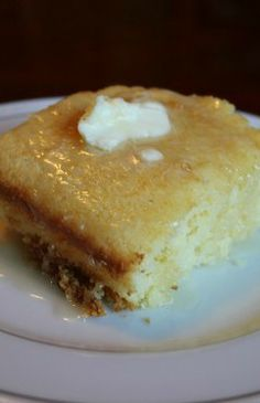 This fantastic corn bread recipe is kid approved!