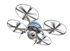 Drone Camera with GPS Tracking  ... This website has a lot more information about drones that follow you