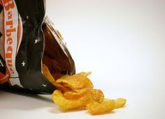"""This links to the New York Times Magazine article: """"The Extraordinary Science of Addictive Junk Food."""""""
