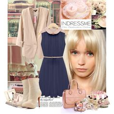 You're just stunning. - Polyvore