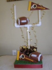 Football Banquet Centerpieces | of the basketball diy centerpiece football diy centerpiece