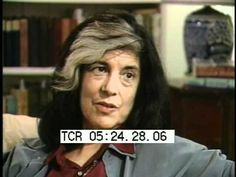 1992 Susan Sontag interview; makes me appreciate her even more.  Nails it! Did I mention I <3 SUSAN SONTAG? Genius is an understatment.