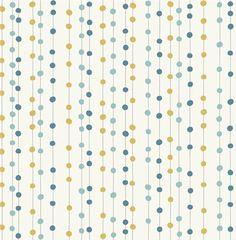 Bobbers Sun - Feather River - Birch Organic Fabrics