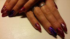 Konad leima Nails, Beauty, Finger Nails, Ongles, Beauty Illustration, Nail, Nail Manicure