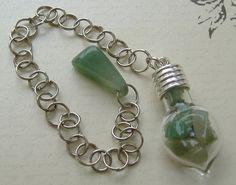 Green Aventurine Pendulum  Green Aventurine by PendulumsbyMarlaina, $15.00