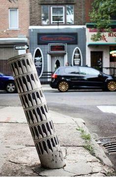 Urbam  Street  Art  (Torre de  Piza)