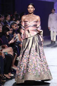 Lakme Fashion Week Summer Resort 2016   Manish Malhotra #LFWSR2016…