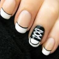 Gymp nails