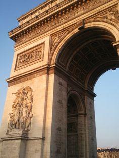 Arc de Tripmphe