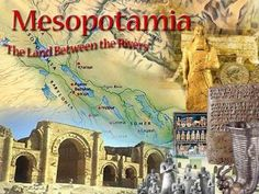 WebQuest: Mesopotamia: created with Zunal WebQuest Maker