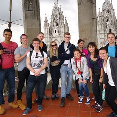 Yanapuma Spanish School, Language School, Quito, Ecuador All language courses and student residences.
