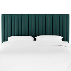 Velvet Channel Headboard - Opalhouse™ : Target