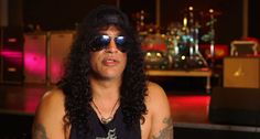 Slash's Plea to Save Elephants: 'They Are Beautiful and Intelligent'