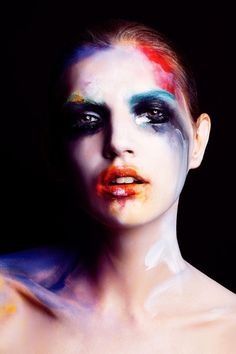 Amica - by Alexander Straulino INGRIDA GRIGALYTE BEAUTY inspirations: lips, eyes, skin, colors, face, hair, nails, makeup, skin.