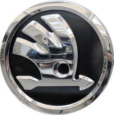 Škoda logo #cars #technique #Czechia