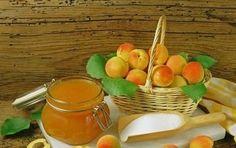 30 skvělých receptů na zavařování - Broskve, meruňky, višně