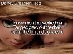 Disney Fact This is cute fair play Disney Tangled, Disney Magic, Princess Disney, Disney Princesses, Disney Characters, Disney And More, Disney Love, Disney And Dreamworks, Disney Pixar