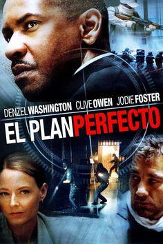 Clive Owen, Jodie Foster, Denzel Washington, Fire Movie, Movie Tv, Lost City Of Gold, Inside Man, Morris Chestnut, Michael Ealy