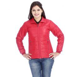 Duke Stylish Winter Red Jacket