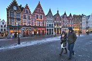 36 Hours: Bruges http://travel.nytimes.com/2012/02/26/travel/a-weekend-in-bruges-beyond-cobbled-lanes-and-medieval-canals.html