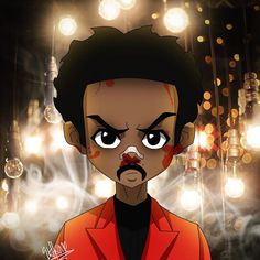 The Weeknd Poster, Heavy Metal Guitar, Boondocks, Love U Forever, Indie Movies, Independent Films, Action Movies, Cool Wallpaper, Art Music