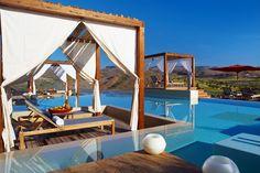 Sheraton Salobre, Gran Canaria #Finnmatkat  hashtag #Finnmatkat
