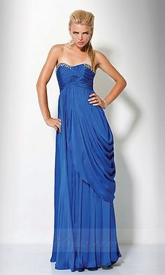 Sleeveless Satin Jovani 9029,Sweetheart Long Prom Dresses