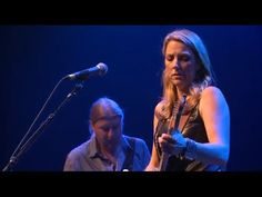 """Tedeschi Trucks Band Performs """"Sing A Simple Song"""" into """"Take You Higher"""" at Vibes 2011 - YouTube"""