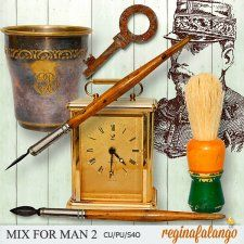 MIX FOR MAN 2 #CUdigitals cudigitals.com cu commercial digital scrap #digiscrap scrapbook graphics