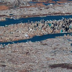Slide to check out this super incredible satellite panorama of New York City from my friends over at the This unique shot was made possible with help from DigitalGlobe by using a satellite at an extremely low angle 🛰 New York City, Nyc Go, Destinations, York Hotels, Manhattan New York, Destination Voyage, City Aesthetic, City Photography, Clouds