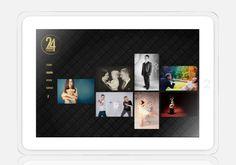 website design for http://studiofoto24.com/