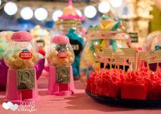 candybar Bodas de Cuento madrid wedding planner