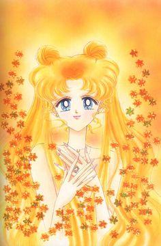 Sailor moon art books  Bishoujo Senshi Sailor Moon