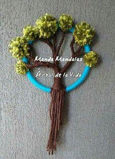 Rug Hooking, Handmade Toys, Felting, Bonsai, Loom, Dream Catcher, Wreaths, Button, Knitting