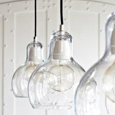 Sofie Mega Bulb light &Tradition