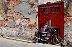 Quoi faire lors d'un séjour à Georgetown de 3 jours? Art de rue, nourriture, architecture. Guide pour planifier un voyage à Georgetown en Malaisie.