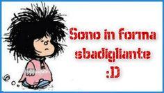 Buongiorno Mafalda+and+more…
