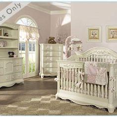 Our nursery furniture