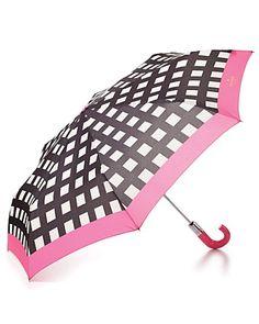 kate spade new york Pop Art umbrella