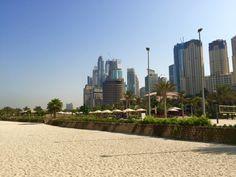 Weekend trip to Dubai on www.wandervibe.com